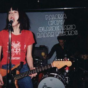 Paloma / 7-Jul-17 / Vinyl-Digital Set