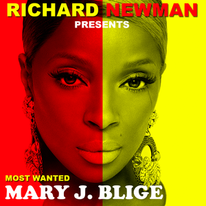 Most Wanted Mary J. Blige
