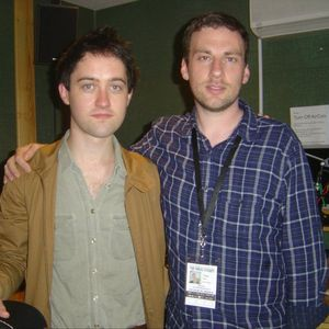 16/05/11 Great Escape Highlights - Villagers Live
