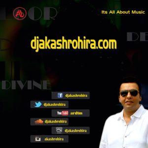 Everything But The Girl - Like the Dessert miss (ARD Funk) - Dj Akash Rohira