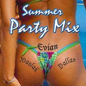 DJ EMD Party Mix 2
