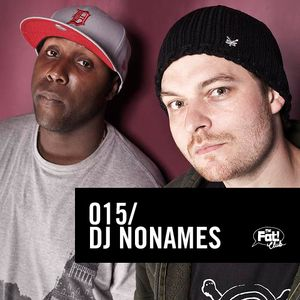 DJ Nonames - The Fat! Club Mix 015