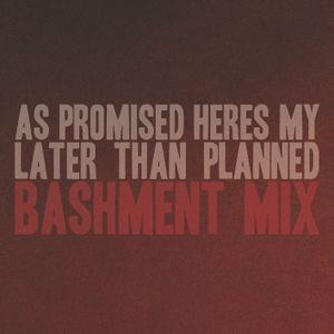 Bashment Mix