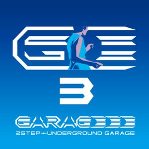 Garageee Vol.3 Mixed Live By AGO side B