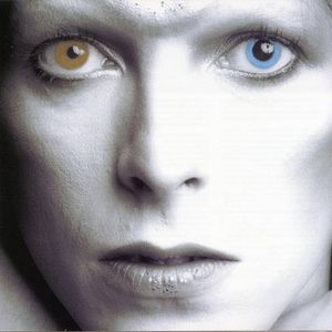 Vegan Logic III Bowie Special - 07.01.2013