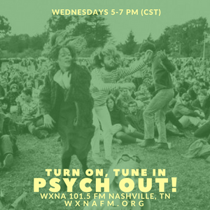 Psych Out! Episode 33