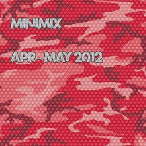 miniMix #3 April-May 2012
