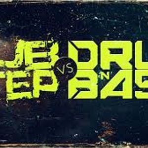 Dubstep/Drum & Bass
