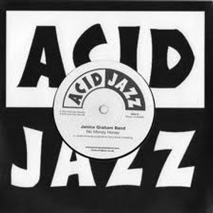 Acid Jazz Archives Vol. 11