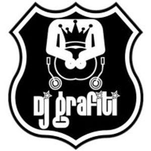 DJ Grafiti Set List Reggaeton Vol 8
