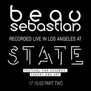 17.10.03 The STATE of AI Part 2 - Beau Sebastian Live in Los Angeles