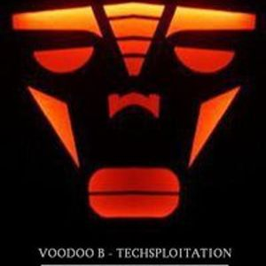 VOODOO B - TECHSPLOITATION - JUNE 2010 TECHNO / HOUSE CI