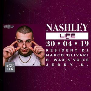 30/04/19 - Life Club