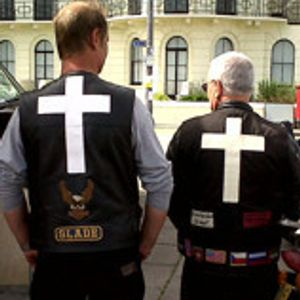 The Christian Motorcycle Association
