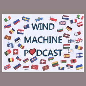Episode 29 - March of the Ukranians