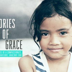Prophetic Grace - Audio