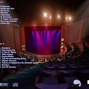 [2007.08.07] Earth Tour-Indigo Aftershow
