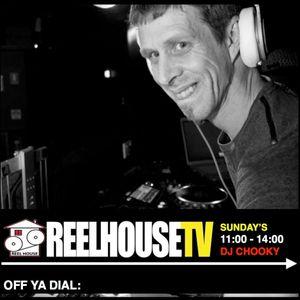 "DJ Chooky's ""OFF YA DIAL"" radio show 29-03-2015"