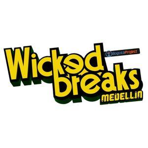 DJ Chamber Wicked Breaks