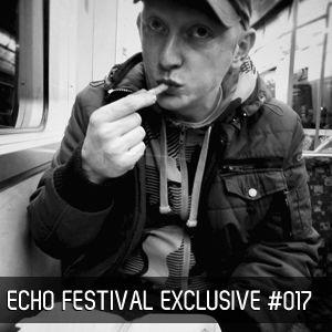 Ishfaq x Echo Festival 2012 Exclusive Mix #017