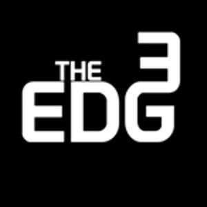 THE EDGE RADIO SHOW GUEST CHRISTIAN SMITH