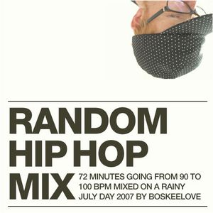 Random hiphop mix 2007