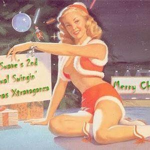 Mr. Suave's 2nd Annual Swingin' Christmas Xtravaganza