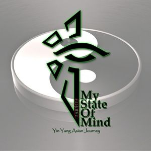 My State of Mind (Yin Yang Asian Journey)