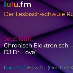 DJ-Set for lulu.fm 3/19