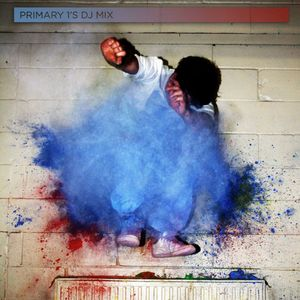 Primary 1 DJ Mixtape