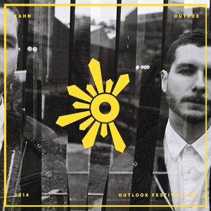 Kahn: Outlook Festival 2014 Mix Series #8