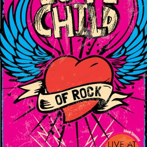 Love Child Of Rock Ep #33: A Year In Review - 2017 Part 1