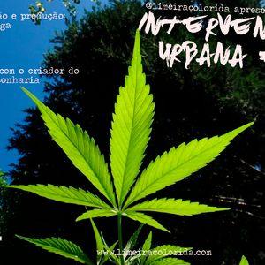 INTERVENÇÃO URBANA EPISODIO 149 na MUTANTE RADIO