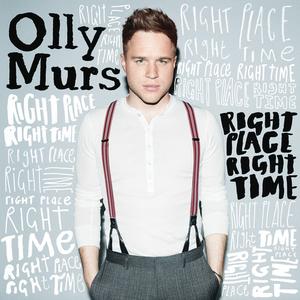 Access All Areas - Olly Murs