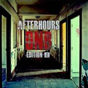Afterhours Drum & Bass Edition 2