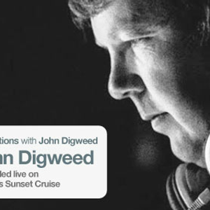 John Digweed - Transitions 612 (Live @ The 15th Annual Sunset Cruise, MMW 2016-03-17)