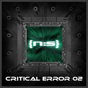 Critical Error 02