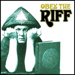 Obey The Riff #15 & 16 (Mixtape)