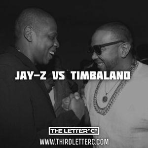 Jay-Z vs Timbaland