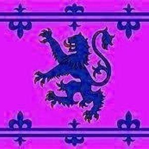 Leanin 'n' Stealin on Purple Square ... SNS 001