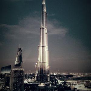 dj farhan - @ the top of burj mix
