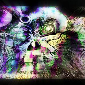 DJ Vacuum Bong - Trippy Industrial mixtape pt. 1