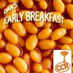 Dan Looney - @Dan_Looney - Saturday Early Breakfast - 05/04/14 - Chelmsford Community Radio
