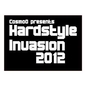 CosmoO presents Hardstyle Invasion 2012
