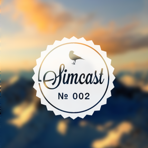 SimCast #002 - Phete (Swim With The Melodies)