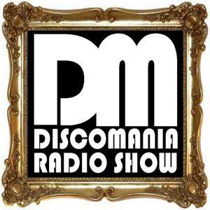 Discomania with Fabio Castello & Kenny Sun - 9th August 2014
