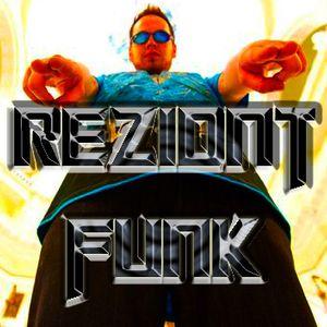 Rezidnt Funk's Reign Bough Fiddle Mix
