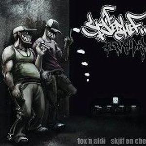 To The Beat Show - 14.06.2012 - Tox en Aldi (Live) In The Studio