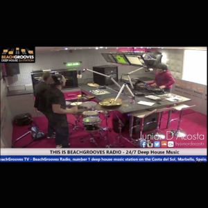 Junior D'Acosta feat. Menllizon - Afrodeep - Beachgrooves Radio - 27/11/2015