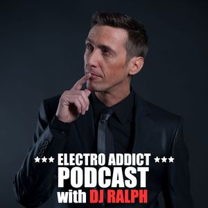 Electro Addict N°78 - Back From Inox Festival